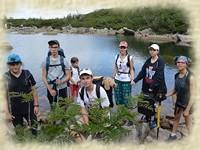obozy górskie